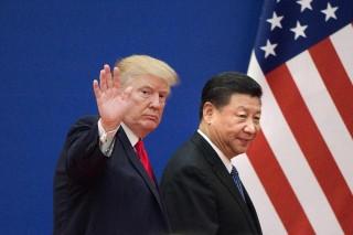 外媒 :  特朗普愿继续扩大对中国的出口