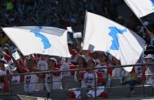朝韩将致函国际奥委会谈判联合申办 2032 夏季奥运会事宜