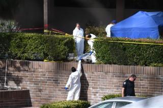 美加州一酒吧发生枪击致 13 死       枪手为海军陆战队老兵