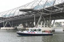新加坡警方将动用五千警员加强东盟峰会安全防备