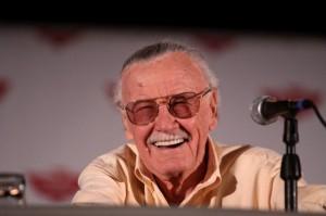"""""""漫威之父"""" 一路好走!   斯坦·李去世享年 95 岁"""