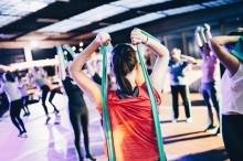 体操对女性带来何种益处 ?
