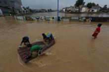 物理气象机构呼吁国内民众雨季到来提高警惕
