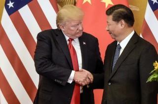 美国有望与中国恢复贸易谈判