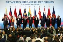 佐科威邀请中国就印度太平洋概念相互合作