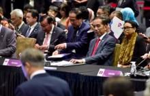我国东盟 - 日本峰会上探讨减灾合作