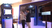 美国一跨国科技及咨询公司在雅加达举办数码峰会