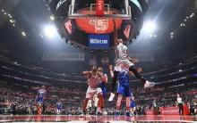 NBA 常规赛 16 日综述