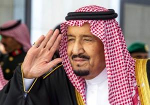 沙特国王卡舒吉案后首度公开演讲