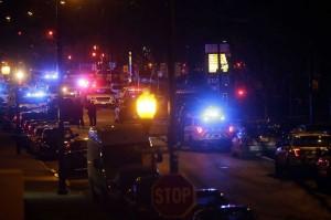 美芝加哥一医院发生枪击事件  已致 4 死