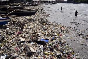 国内海洋污染引起关注      海洋和鱼业部敦促民众停用塑胶吸管