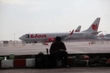 狮航失事客机遇难者家属计划控告波音