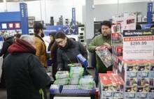 美感恩节在线购物季销售额预计破 35 亿美元