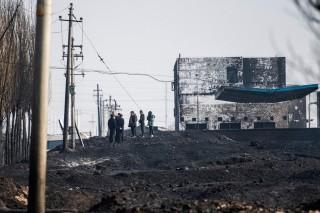 中国河北张家口一化工厂发生爆炸事件    已致 22 死 22 伤
