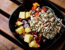 有助于心脏健康的四种最佳食品
