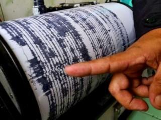 尼亚斯群岛发生 5.9 级地震    无引发海啸