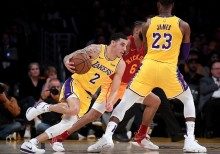 NBA 常规赛 30 日综述