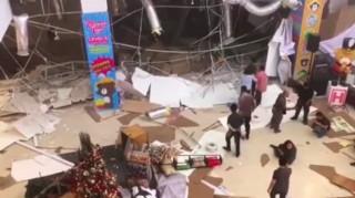 马来西亚一商场发生爆炸 无印尼人伤亡报告