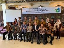 台湾-印尼举办农业合作 42 周年研讨会