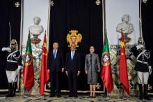 中国主席习近平结束多国访问      进一步推动深化中欧关系