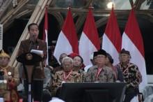 佐科威强调容忍重要性         并提醒维护国家文化