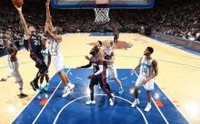 NBA 常规赛 10 日综述