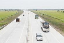 交通部确认爪哇岛横贯高路将今年圣诞前正式通车