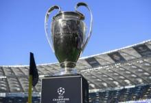 欧冠小组赛 12 日赛程