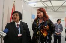 印尼 - 澳大利亚加强环境合作