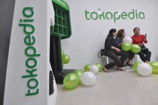 """我国电商巨头 """"Tokopedia"""" 从阿里和软银愿景基金筹集 11 亿美元"""