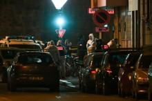 法国警方击毙斯特拉斯堡枪案嫌犯