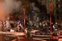 日本札幌一餐厅发生爆炸事件   已致 42 伤