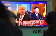 朝方谴责美国制裁朝鲜高级官员