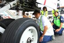 交通部进行飞行适航调查确保飞行安全