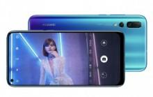 华为发布 4800 万像素 Nova4 手机
