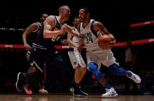 NBA 常规赛 19 日综述