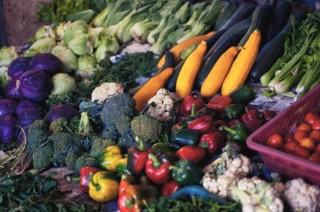 吃蔬菜和水果要注意的事