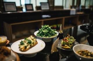 低热量午餐能减少身体能量