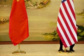 美代表团将明年 1 月访华进行贸易磋商