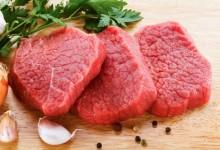 五种过多吃肉类的负面影响