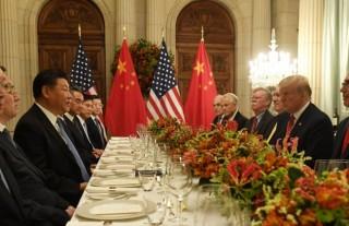 中国准备与美国加强合作