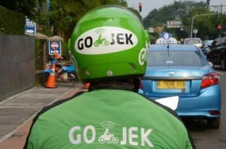 国内持有网预摩托车 Go-Jek 在新加坡正式营业