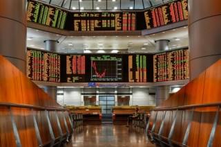 2019 首个交易日 : 印尼市场收盘下滑       中国市场涨跌不一