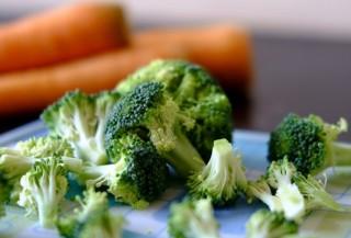有助于胆囊健康的5种食物