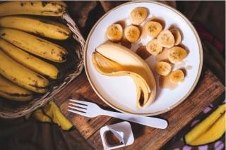 吃香蕉的三大益处