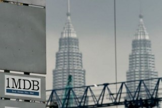 美媒称中国曾向马来西亚提出拯救 1MDB 方案