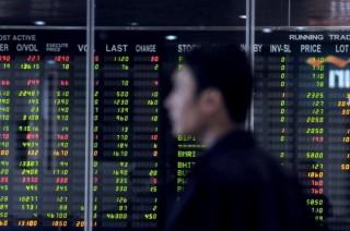 印尼和中国市场周二收盘消弱