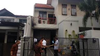 肃贪会高官私家遭投掷爆炸物袭击      警方正调查案件