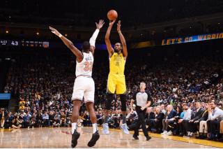 NBA 常规赛 9 日综述