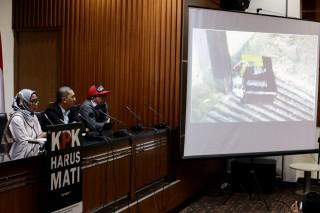 警方证实肃贪会主席住宅可疑装置并非炸弹